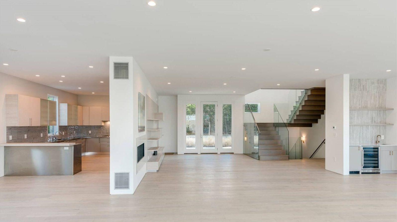 Домовый ремонт элитного жилья